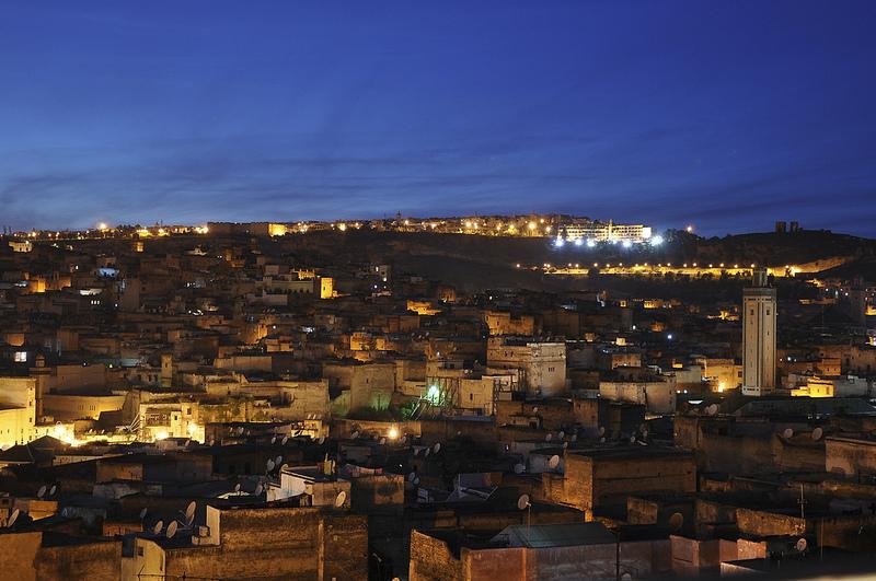 Site de rencontre au maroc